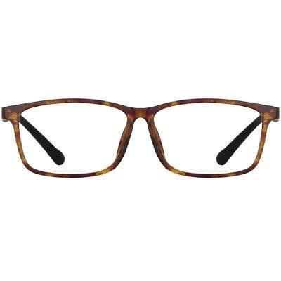 Rectangle Eyeglasses 135394-c