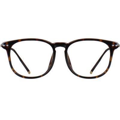 Rectangle Eyeglasses 135396-c