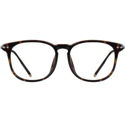 Rectangle Eyeglasses 135396-c