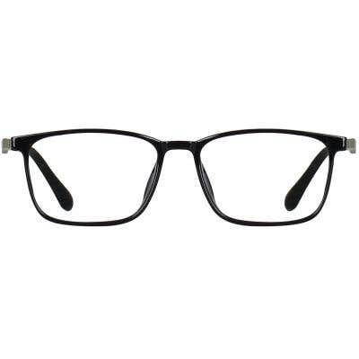 Rectangle Eyeglasses 135398-c
