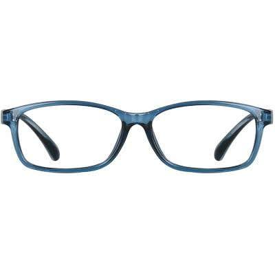 Rectangle Eyeglasses 135401-c