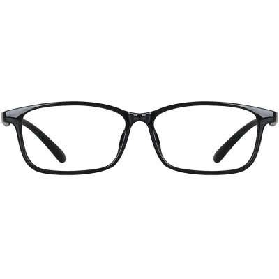 Rectangle Eyeglasses 135417