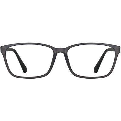 Rectangle Eyeglasses 135418