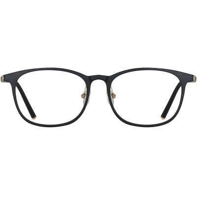 Rectangle Eyeglasses 135421