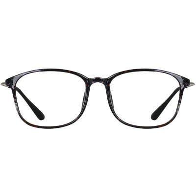 Rectangle Eyeglasses 135422