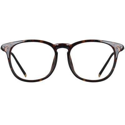 Rectangle Eyeglasses 135425