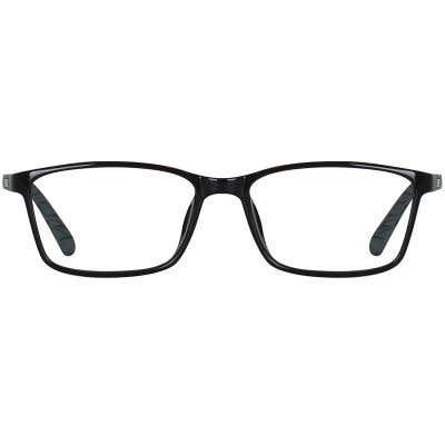 Rectangle Eyeglasses 135426