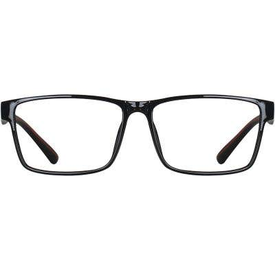 Rectangle Eyeglasses 135433