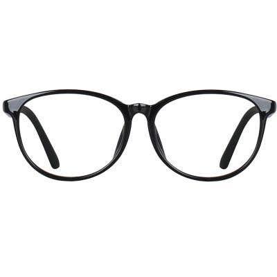 Round Eyeglasses 135435