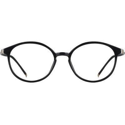 Round Eyeglasses 135438