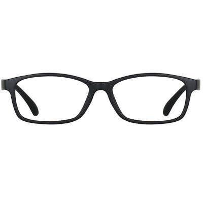 Rectangle Eyeglasses 135440
