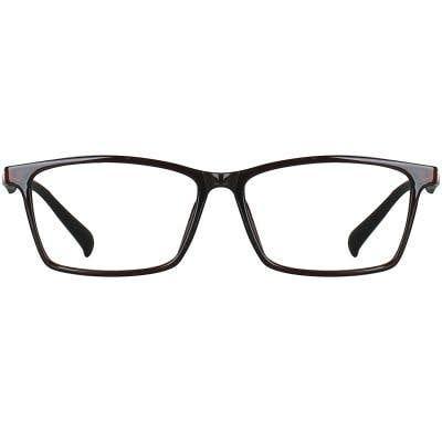 Rectangle Eyeglasses 135444