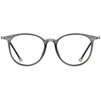 Round Eyeglasses 135445