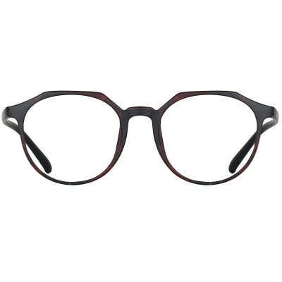 Round Eyeglasses 135446