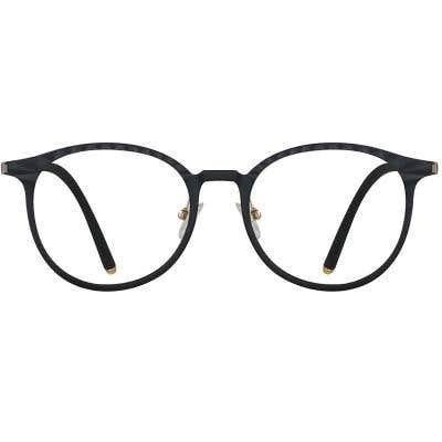 Round Eyeglasses 135453