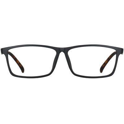 Rectangle Eyeglasses 135457