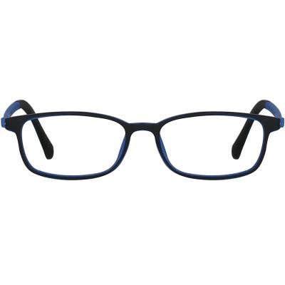 Rectangle Eyeglasses 135460