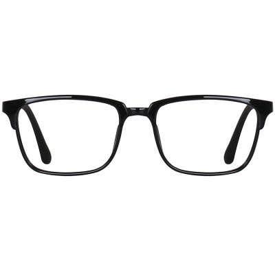 Rectangle Eyeglasses 135469