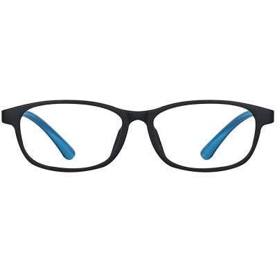 Rectangle Eyeglasses 135470