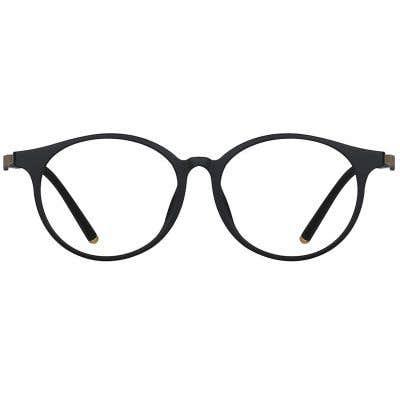 Round Eyeglasses 135472