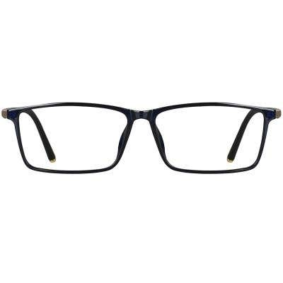 Rectangle Eyeglasses 135474
