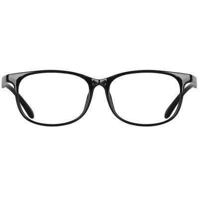 Rectangle Eyeglasses 135477