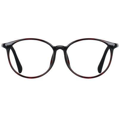 Round Eyeglasses 135478