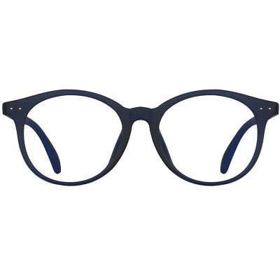 Round Eyeglasses 135482