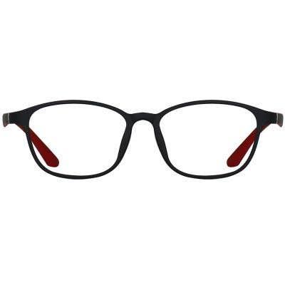 Rectangle Eyeglasses 135484
