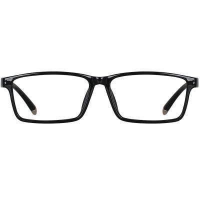 Rectangle Eyeglasses 135485