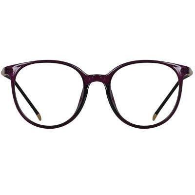 Round Eyeglasses 135487