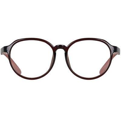 Round Eyeglasses 135488