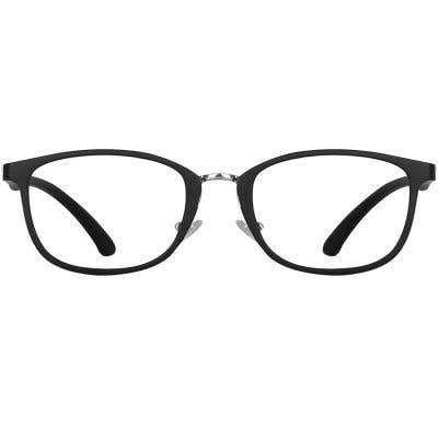 Rectangle Eyeglasses 135489