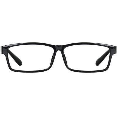 Rectangle Eyeglasses 135491