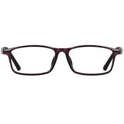 Rectangle Eyeglasses 135492
