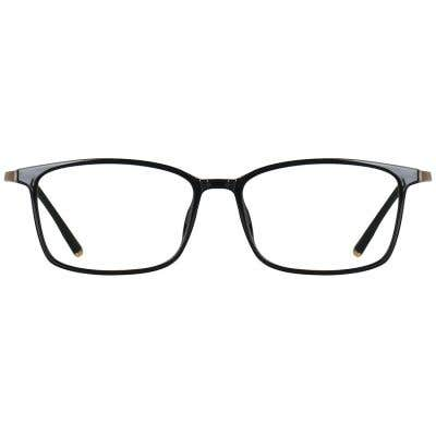 Rectangle Eyeglasses 135493