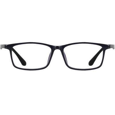 Rectangle Eyeglasses 135494