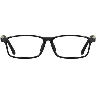 Rectangle Eyeglasses 135495