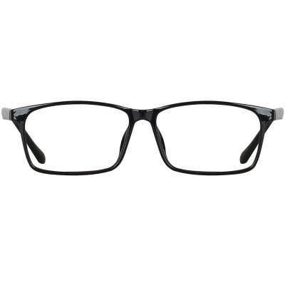 Rectangle Eyeglasses 135498