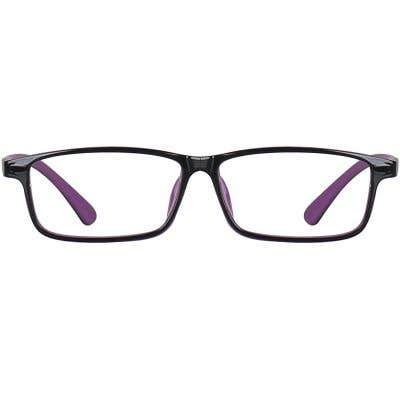 Rectangle Eyeglasses 135499