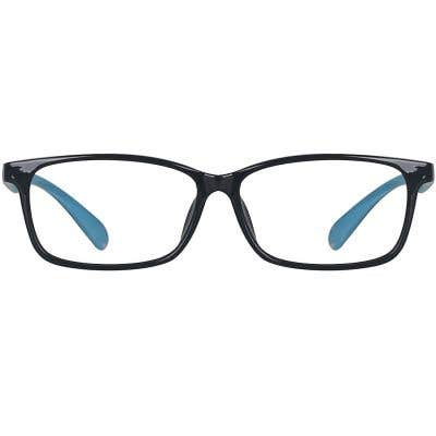 Rectangle Eyeglasses 135501