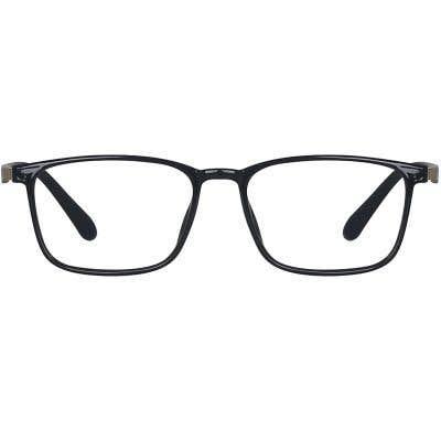 Rectangle Eyeglasses 135502-c