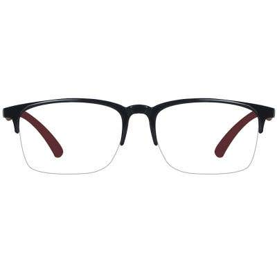 Rectangle Eyeglasses 135508
