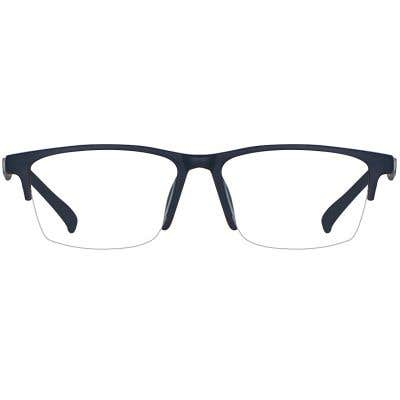 Rectangle Eyeglasses 135509