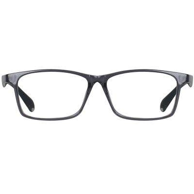 Rectangle Eyeglasses 135510