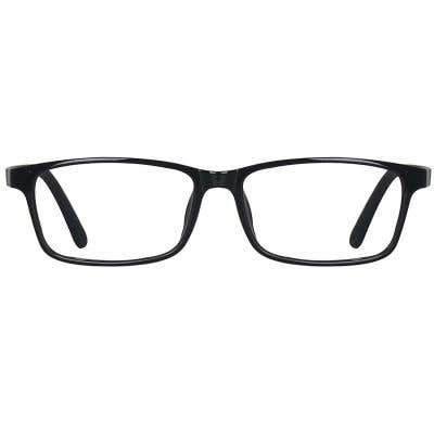 Rectangle Eyeglasses 135512-c