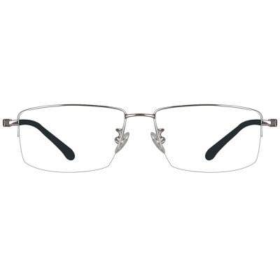 Rectangle Eyeglasses 135522-c