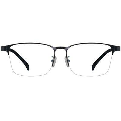 Rectangle Eyeglasses 135526-c