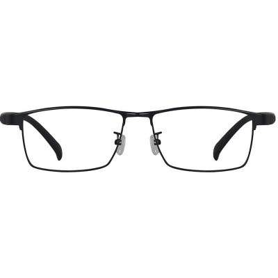 Rectangle Eyeglasses 135532-c