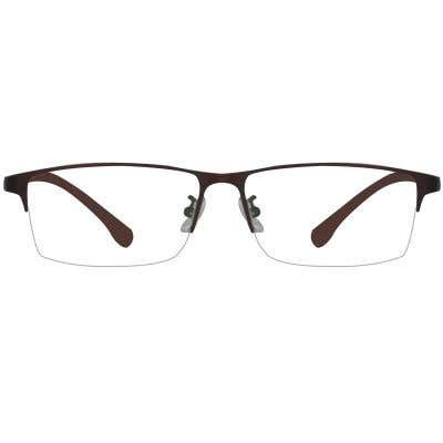 Rectangle Eyeglasses 135540